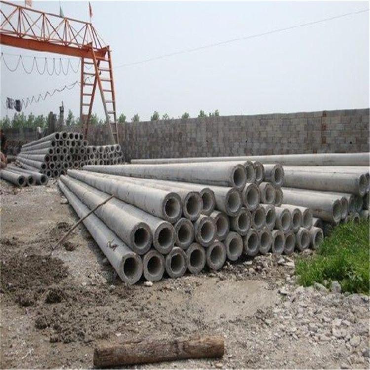 厂家急速供应1000根15米Φ190预应力水泥电线杆混凝土电线杆价格