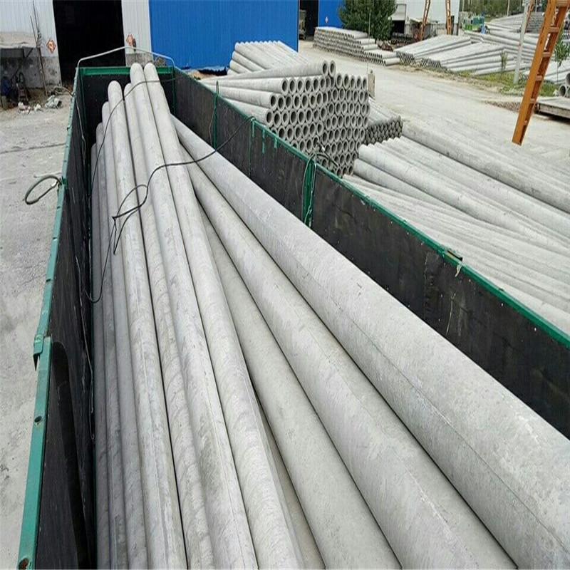 水泥电线杆生产厂家设备养护