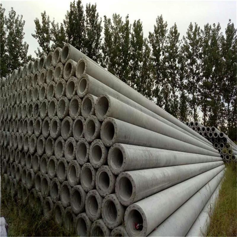 水泥电线杆原材料控制