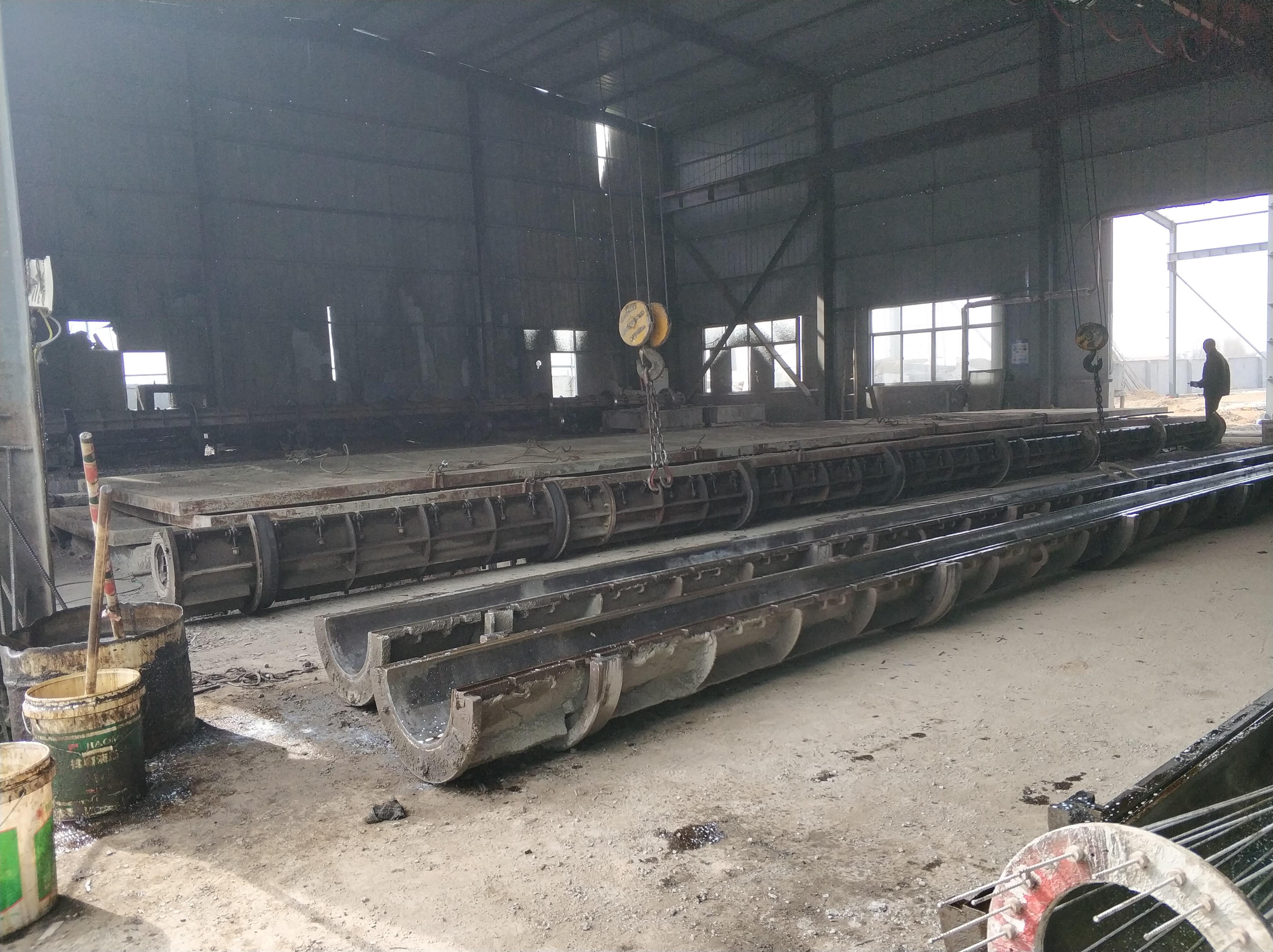山东年产20万根水泥电线杆厂家的装置措施