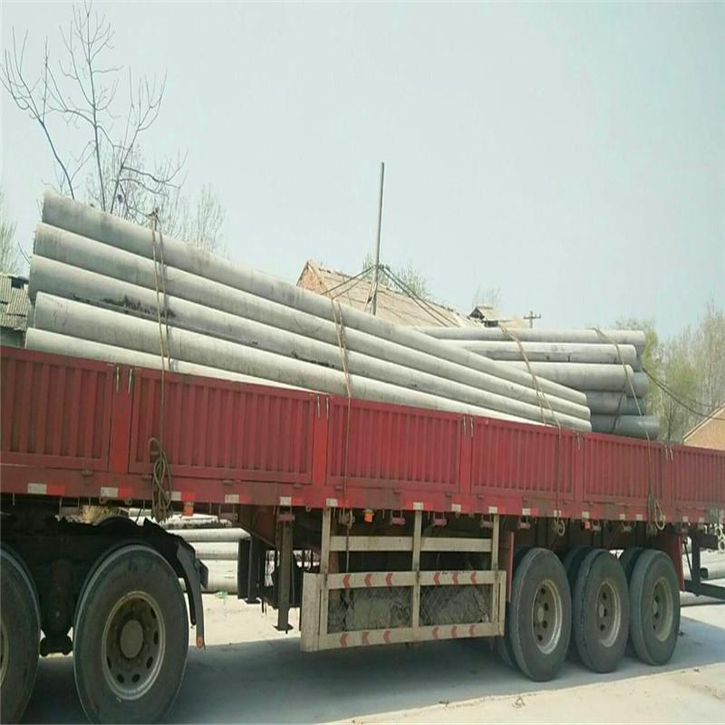 15米水泥电线杆规格