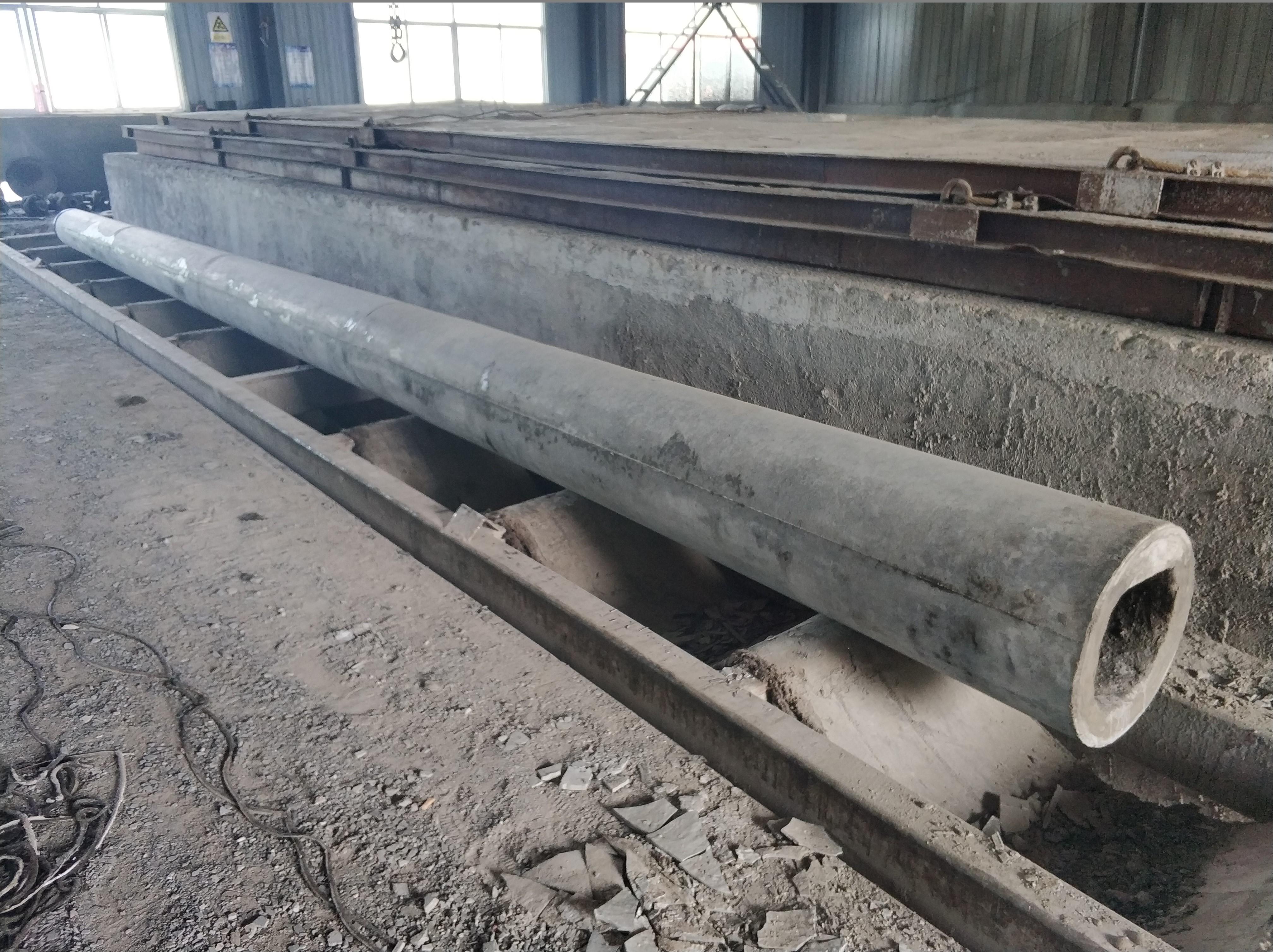 水泥电线杆的高度为什么不同