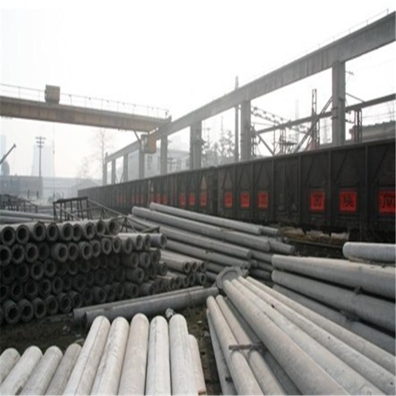 水泥杆厂家对电线杆架线坑深的要求