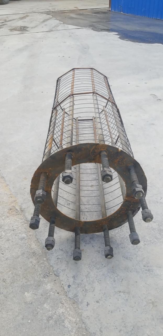 水泥电杆厂家生产工艺流程