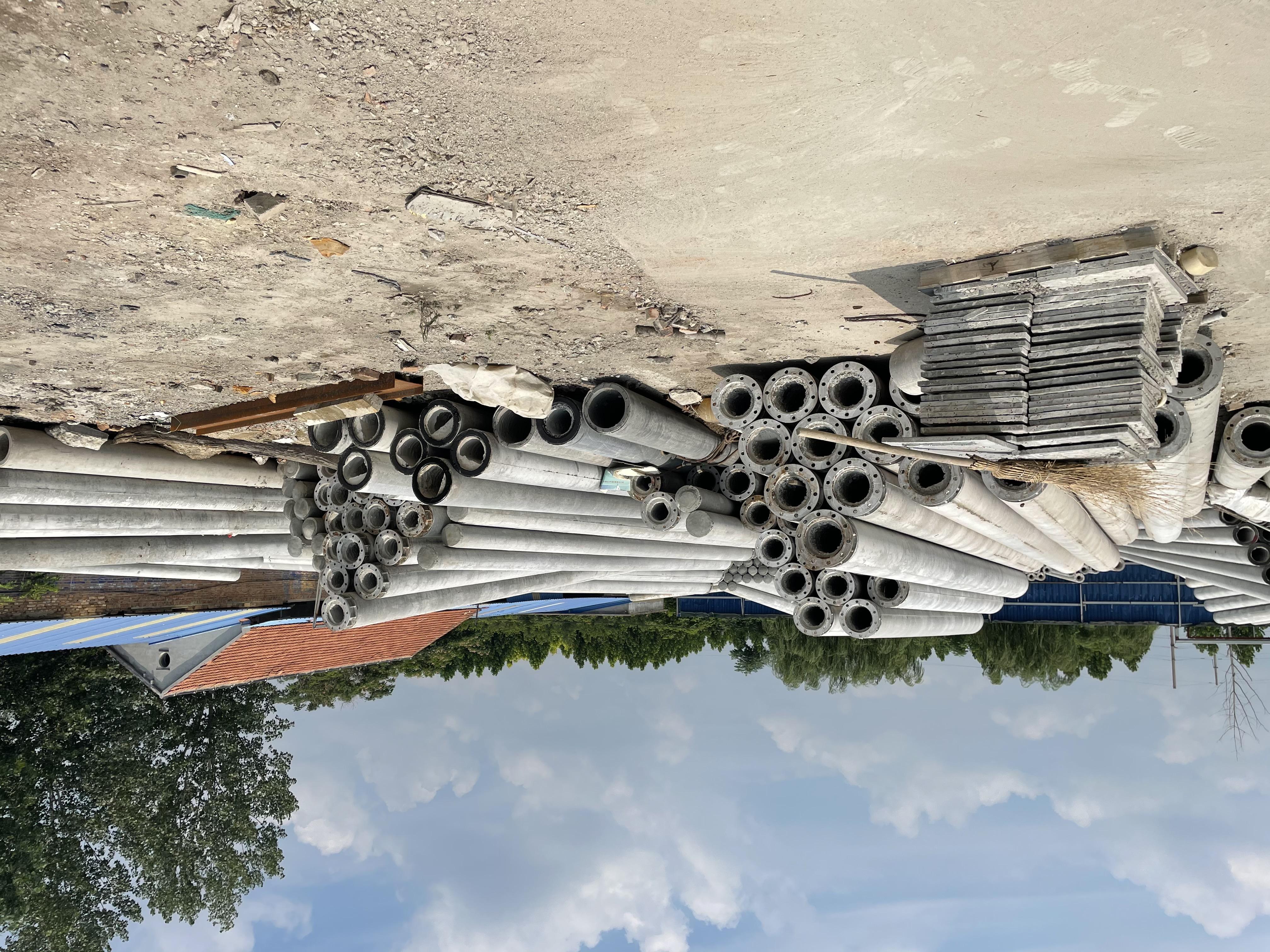 12米水泥电线杆外观检查要求